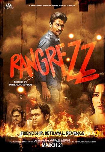 Rangrezz 2013 Hindi Movie Download
