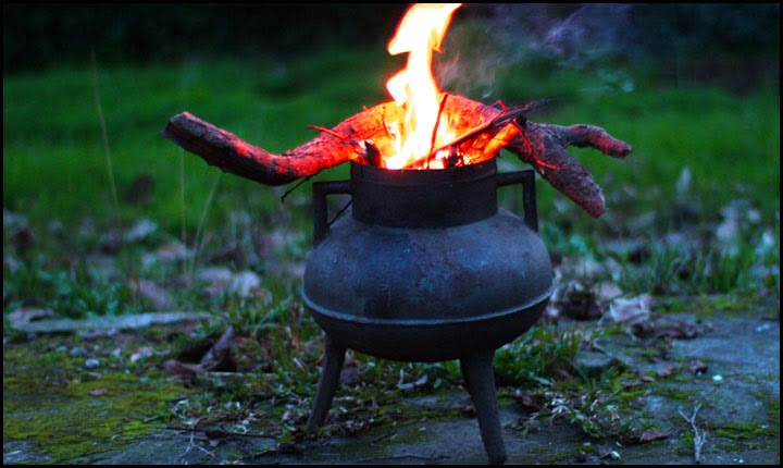 Historia del fuego
