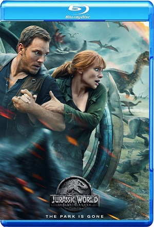 Jurassic World Fallen Kingdom 2018 HDRip 720p 1080p