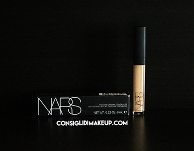 opinione radiant creamy concealer