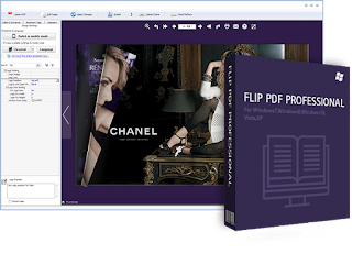 Flip PDF Professional v2.4.7.8 Full Version