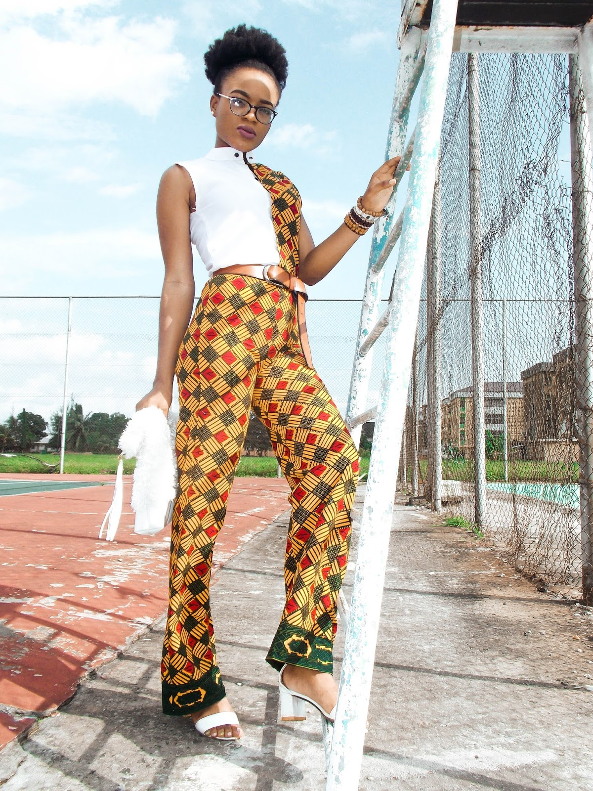 pictures of nigerian ankara styles