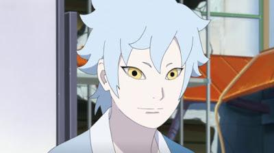 Nonton Anime Boruto: Naruto Next Generations
