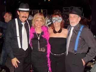 Fotografía Fiesta Carnaval 80's