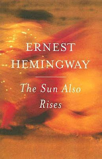 hemingways definition of heroism in the sun also rises Ernest hemingway has been called the most influential writer of the twentieth century in 1926, the sun also rises caused a sensation among critics and fellow writers with the publication of a farewell to arms in 1929, hemingway achieved widespread fame, and despite a steady decline in the quality.