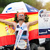 WINGS FOR LIFE WORLD RUN EN ARANJUEZ