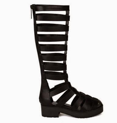 158916b7b42 Breckelles Women Teela-02 Gladiator Sandals - Sandals