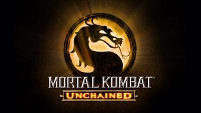 Mortal Kombat Unchained Iso