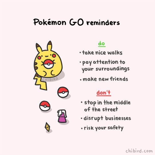14 Pictures That Prove Pokemon Go Make Our Life Better 8