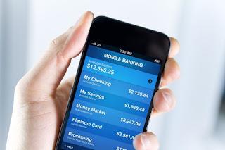 Sistem SMS Banking dan Internet Banking