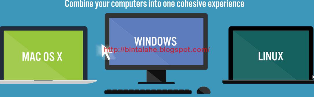 Cara Menggunakan Laptop Anda Menjadi Monitor Eksternal Ninna Wiends