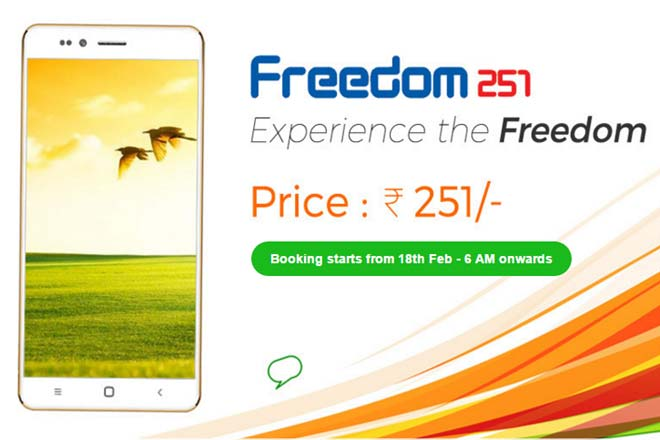 Why we need to say NO to #Freedom251