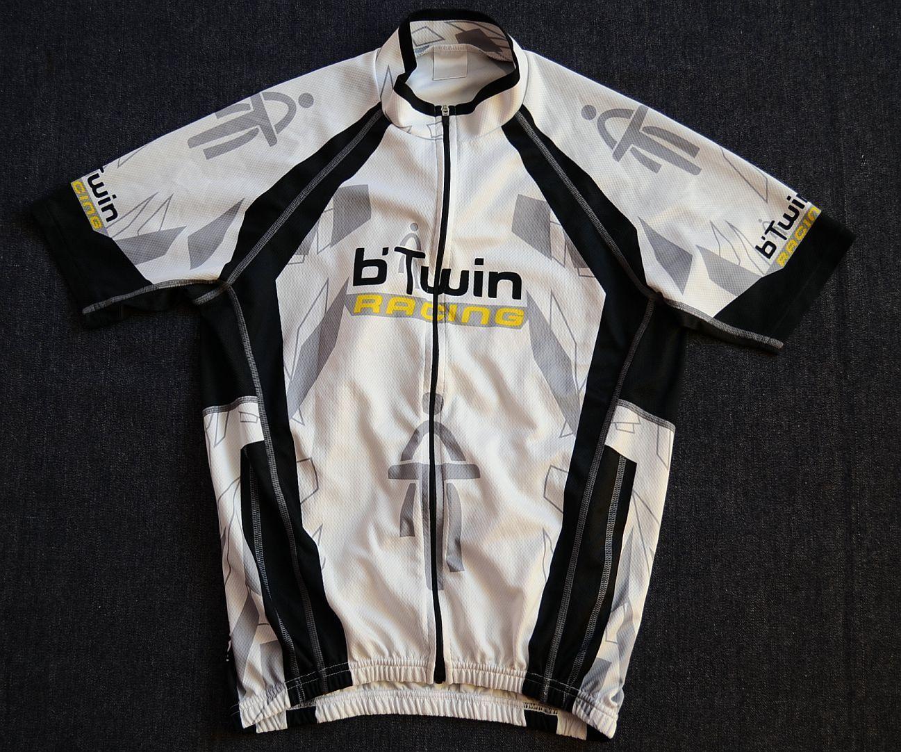b Twin Decathlon jersey 4592d9c20