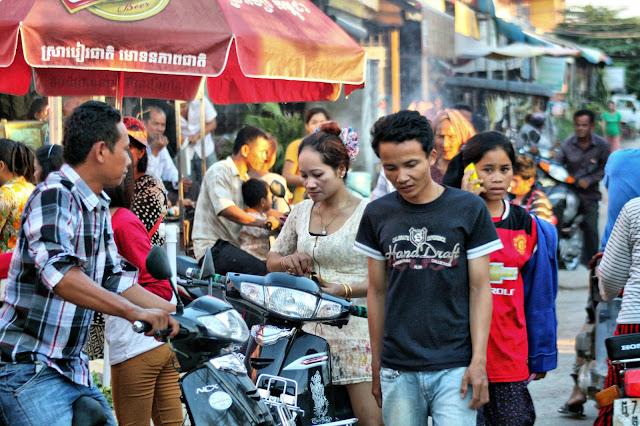 Album photos : Phnom Penh d'ailleurs par Christophe Gargiulo