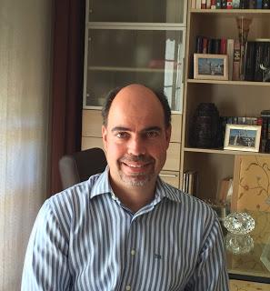 Entrevista a Juan Soto Miranda