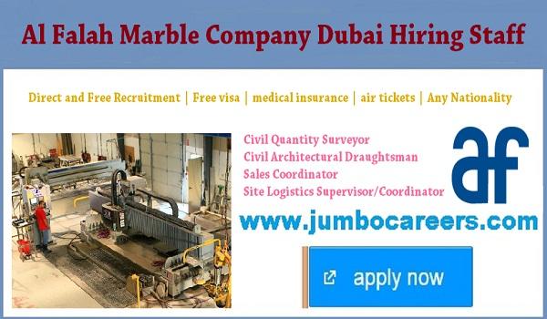Marble Company