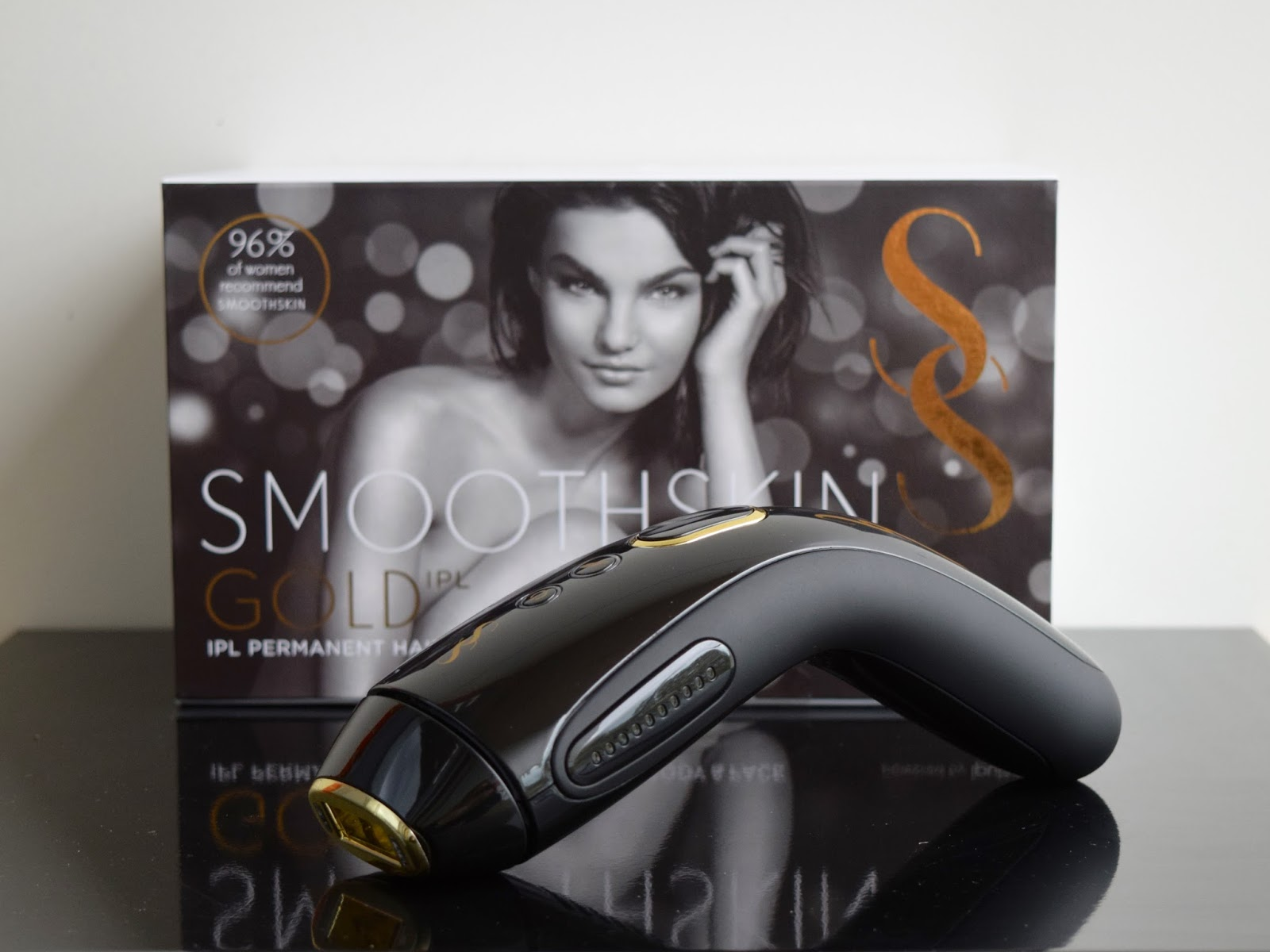 SmoothSkin Gold IPL Overview