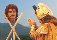 Barbarik Katha in hindi, Story in Mahabharat in Hindi, Barbarik story in hindi, Barbarik ki veerta in hindi, Barbarik ke bare mein in hindi, Barbarik ki tapsya in hindi, devi ka verdant in hindi, Barbarik yodha in hindi, Barbarik in hindi, Barbarik hindi mein, महाभारत युद्ध  की वास्तविक सच्चाई-बर्बरीक in hindi, बर्बरीक घटोत्कच और अहिलावती के पुत्र थे in hindi, घोर तपस्या करके मां दुर्गा को अति प्रसन्न किया in hindi, जिसके कारण मां दुर्गा ने उन्हें तीन अभेद्य बाण वरदान के रूप में दिये in hindi, इसके साथ अग्निदेव ने भी प्रसन्न होकर उन्हें धनुष प्रदान किया in hindi,  यह धनुष तीनों लोको में विजय के लिए पूर्ण रूप से सक्षम था  in hindi, महाभारत युद्ध  की वास्तविक सच्चाई-बर्बरीक in hindi, जब बर्बरीक को महाभारत युद्ध आरम्भ होने की जानकारी प्राप्त हुई in hindi, उसके अन्दर युद्ध में सम्मिलित होने की इच्छा जागृत हुई in hinndi, बर्बरीक माता से आर्शीवाद लेने पहुंचा तो माता ने उन्हें हारे हुए पक्ष की तर्फ से लड़ने का वचन दिया in hindi, बर्बरीक ने भी वचन दिया मैं ऐसा ही करूंगा in hindi, बर्बरीक अपने नीले घोड़े तथा धनुष-बाण लेकर रणभूमि की तरफ चल दिया in hindi, सृष्टि के पालनकर्ता भगवान श्रीकृष्ण जी जानते थे बर्बरीक ऐसा योद्धा है जिसका सामना कोई नही कर सकता है in hindi, वह चाहे तो पल भर में युद्ध समाप्त कर सकता है in hindi,m भगवान श्रीकृष्ण इस सत्यता को जानते थे in hindi, इसलिए उन्हें पता था कि कौरवों पर पाण्डवों की जीत सुनयोजित है in hindi, पर बर्बरीक के रहते नही in hindi, श्रीकृष्ण जी जानते थे बर्बरीक ने अपनी माता से वचन लिया है in hindi, वह असहाय पक्ष से युद्ध करेगा in hindi, इस सत्यता के लिए उन्होंने ब्रहामण का रूप धारण करके बर्बरीक के रास्ते में आये in hihdi, बर्बरीक ने विन्रमता से उत्तर दिया in hindi, मैं महाभारत युद्ध में सम्मिलित in hindi, यह सुनकर ब्रहामण जोर-जोर से हंसने लगा तीन बाण से युद्ध लड़ने in hindi, मुझे यह देखकर आश्चर्य हो रहा है in hindi,m बर्बरी ने कहा यह बाण कोई साधारण बाण नही है in hindi, यह दिव्य शक्ति है in hindi, यह तीनों लोको में प्रलय लगा देगा in hindi, यह पल भर में पृथ्वी पर समस्त प्राणियों को नष्ट करके वापस मेरे पास आ जायेगा in hindi,m यह सब सुनकर ब्राह