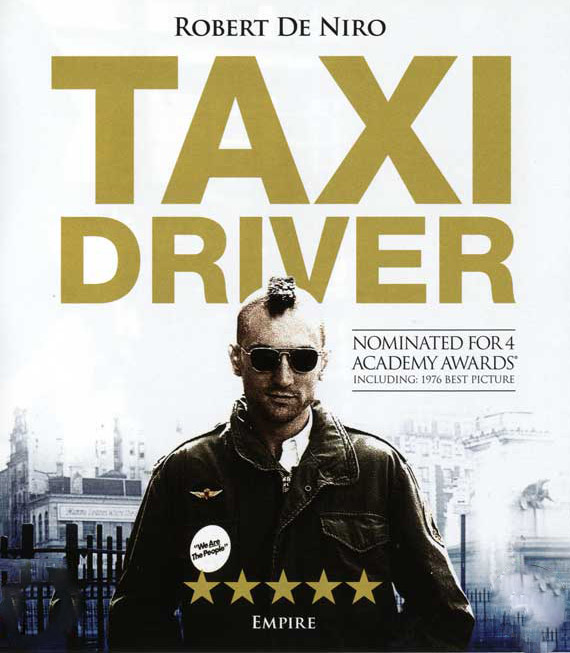 Taxi Driver Torrent - Blu-ray Rip 1080p Dual Áudio (1976)