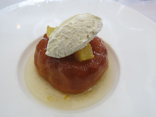baba au rhum, un ancien gâteau symbole de la France