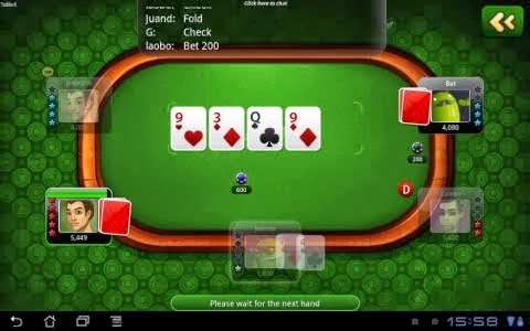 игра в покер онлайн флеш