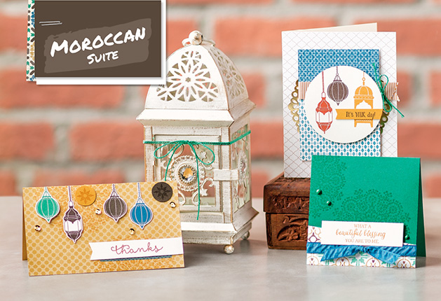 UK Stampin' Up! Catalogue