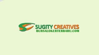 PT Sugity Creatives Indonesia Membutuhkan Karyawan Operator Produksi, Cek Syaratnya