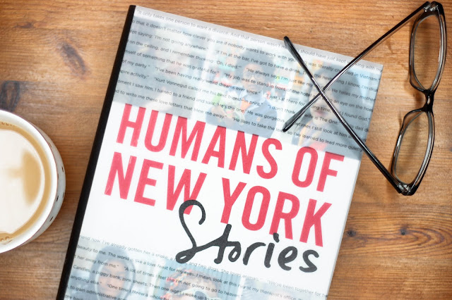 Humans of New York: Stories - Brandon Staton, Coffee Table Book, Hardback