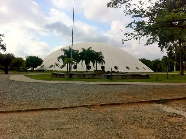 Parque Ibirapuera - Oca