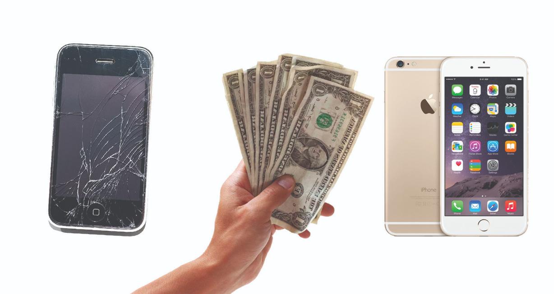 Obsolescenza programmata dei cellulari che invece potrebbero durare di più.