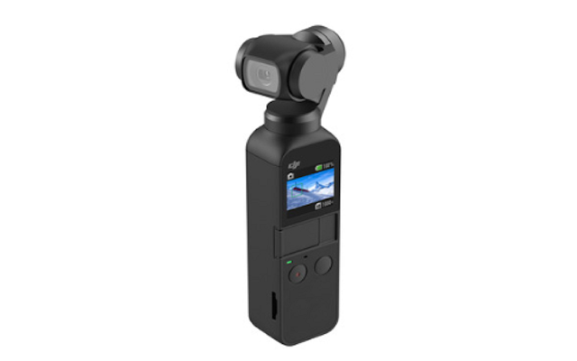 DJI Osmo Pocket Review,Specification,Price,Offer
