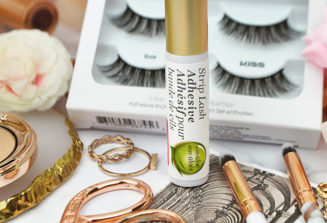 Double Trouble - New Kiss Double Pack Lashes Available at Boots | Lovelaughslipstick Blog