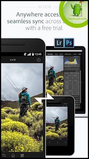 Adobe Photoshop Lightroom أدوبي فوتوشوب لايت