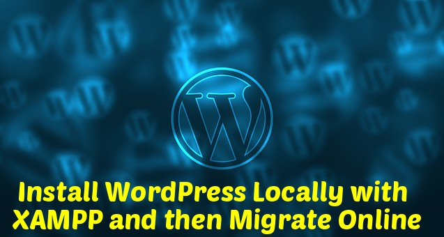 WordPress with XAMPP Course - Iftikhar University
