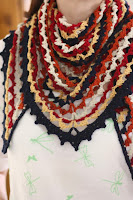 Ricicles Shawl