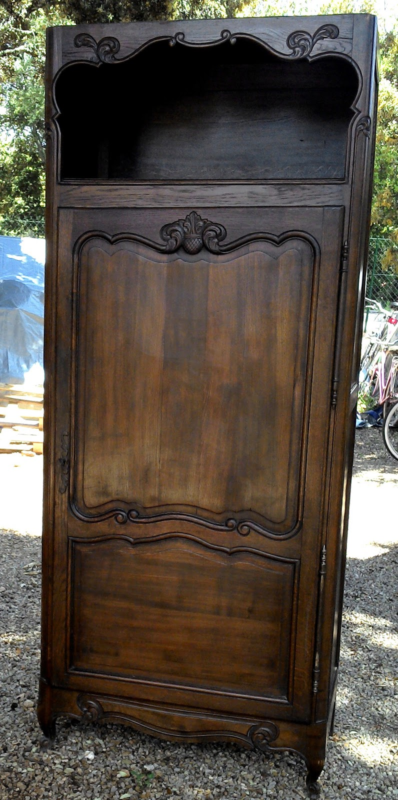 Armoire 85 Cm Largeur