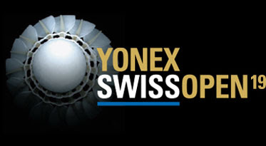 Jadwal Swiss Open 2019