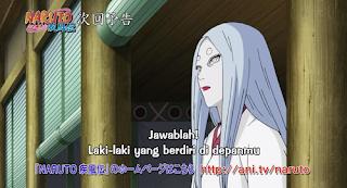 Naruto Shippuden Episode 460 Subtitle Indonesia Naruchigo
