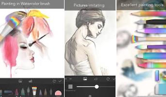 Aplikasi Menggambar Android Terbaik 2018