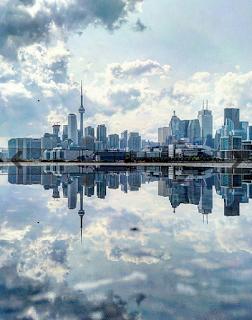 4.Toronto,Kanada