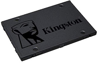 Kingston SSD de 240 GB