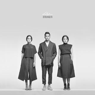 Lirik Lagu Untuk Indonesia - Gamaliel Audrey Cantika