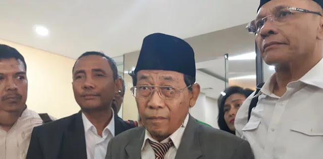 Polisi Tolak Laporan Dugaan Manipulasi Suara dan Ancaman Keselamatan Prabowo