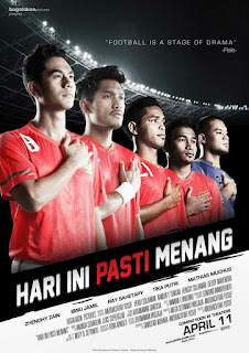Download film Hari ini Pasti Menang (2013) WEB-DL Gratis
