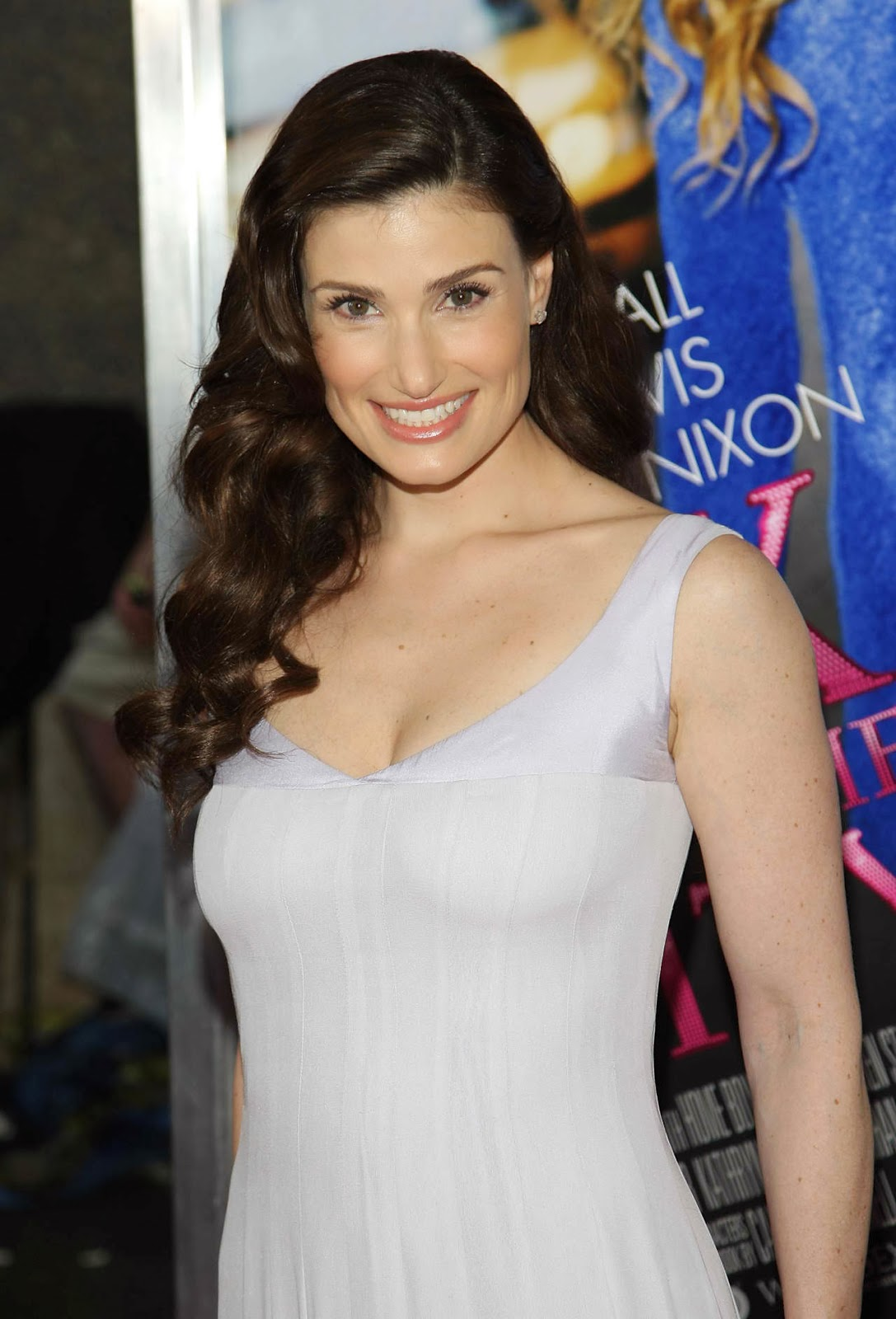 Idina Menzel Quotes ~ suit case of memories