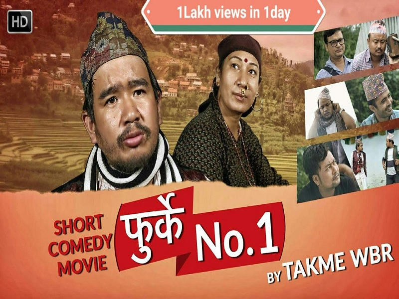 Top 5 Web Series In Nepal