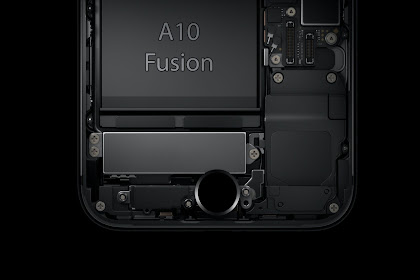 Macam-Macam Prosesor Apple A Series