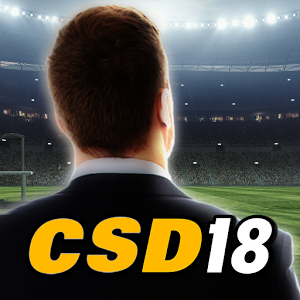 Download Club Soccer Director 2018 Mod Apk