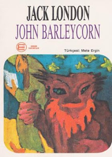 Jack London - John Barleycorn
