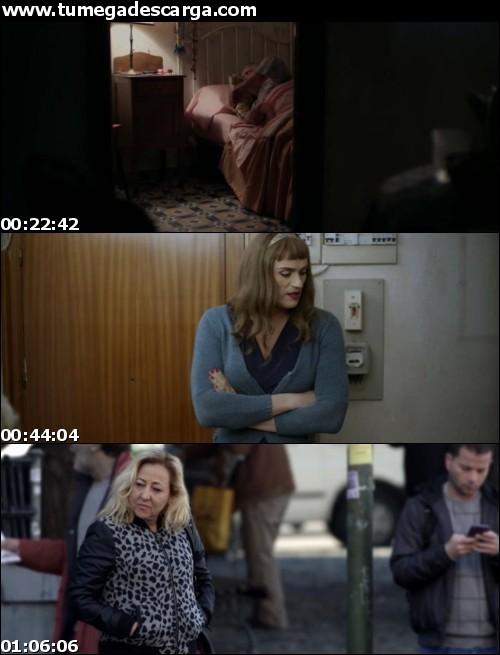 La puerta abierta (2016)